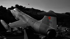 The future is in the skies.                                 M.K. ATATURK (Begm Ersun) Tags: plane turkey skies fighter ataturk aviation future pilot f104 atatrk in fighterpilot turkishairforce mustafakemalatatrk 19mays 19may 19mayis f104starfighter trkhavakuvvetleri turkhavakuvvetleri turaf