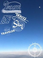 Travel   Viaggiare   1 (perlagalatolo) Tags: world life travel blue sky moon love nature airplane photography freedom photo foto live space explorer natura malta explore goto gozo traveler universo univers