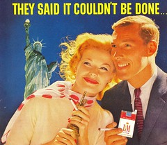 Saturday Evening Post (File Photo Digital Archive) Tags: vintage advertising post 50s 59 1959