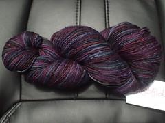 Knit Picks Stroll Raven Tonal (Lucky XIII) Tags: stash knit yarn picks tonal