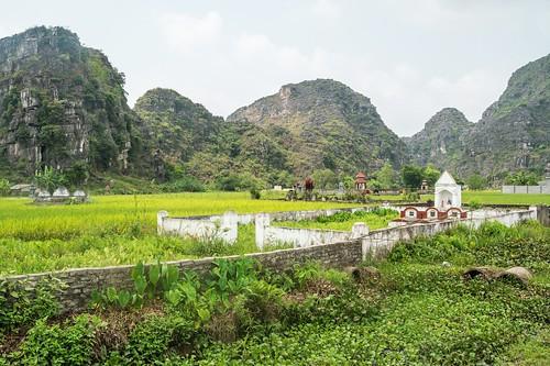 tam coc - vietnam 32