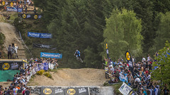 u22 (phunkt.com™) Tags: world mountain cup bike race bill fort keith william valentine downhill event dh mtb uci shimano 2016 phunkt phunktcom