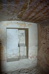 Egitto, Luxor le tombe dei nobili 101 (fabrizio.vanzini) Tags: luxor egitto 2015 letombedeinobili