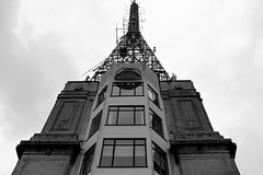 broadcast tower (Artee62) Tags: uk summer england london canon eos palace alexandra 7d foodie allypally
