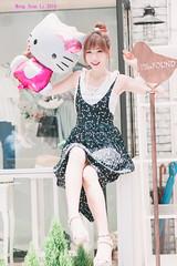 Serene~ (sm27077316) Tags: boy me girl canon li md kitty iso 25 serene 135  06 meng   430    6d  1635   2016          jyun   kbx