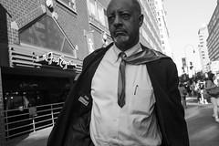 Eddie Bauer (cabanaszachary) Tags: nyc nycspc fujifilm fujifilmxseries x100t streetphotography streettogs streetdreamsmag monochrome blackandwhite