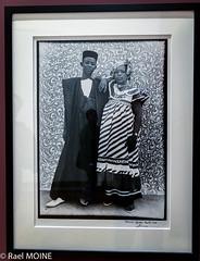 Expo Seydou Keita-12 (OPS_SPM) Tags: portrait paris france ledefrance photographie grand exposition palais mali afrique iphone grandpalais iphone6s