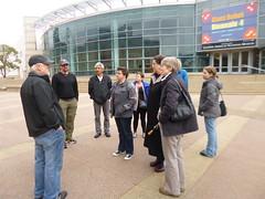 New City Parish Course in LA January 2016 (CETLALIC Progressive Spanish Language School) Tags: ministry cetlalic freire travel cultura social responsability