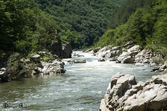 Devils Bridge over Arda River (Raf Debruyne) Tags: water canon river landscape eos roadtrip bulgaria 5d mk3 mark3 arda bulgarije 24105mm ardino 24105mmf4 canonef24105mmf4lusm canon24105mmf4 ardariver  5dmkiii  5dmarkiii canoneos5dmk3 canoneos5dmkiii diavolskimost rafdebruyne debruynerafphotography debruyneraf canoneos5dmkill