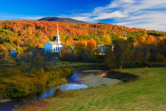 208811740 (tigercop2k3) Tags: america architecture autumn building church colorful community england faith fall foliage landscape leaves mountain nature new north northeast panorama panoramic peaceful quaint red religion rural scene scenic serene states steeple stowe sun sunrise tourist town tranquil travel tree united usa vermont village vt yellow