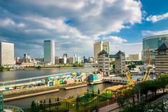 Yokohama (Arutemu) Tags: street city urban streets japan canon asian japanese asia cityscape view vista  yokohama  kanagawa japonesa  japon  japones ville  japonais         japonaise    eos50d