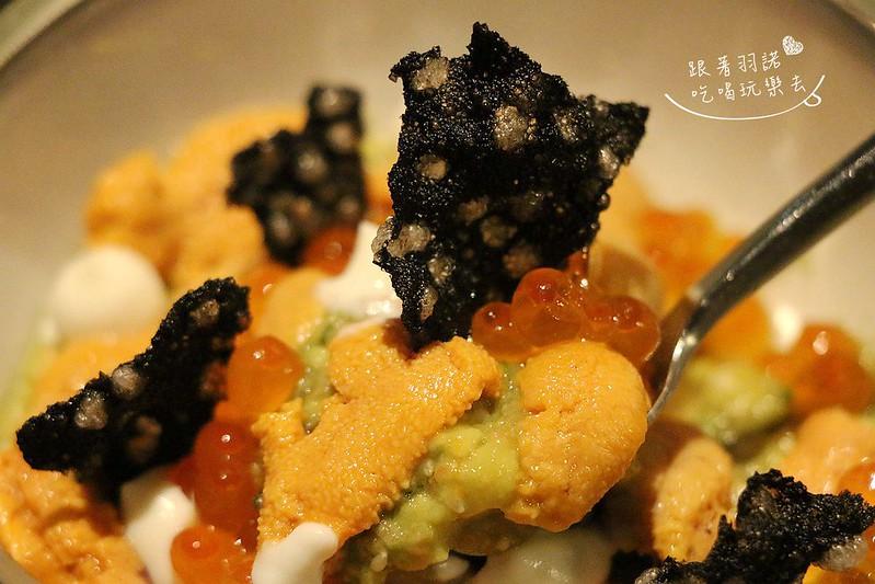 台北精品旅館賦樂旅居旗下TK Seafood & Steak054