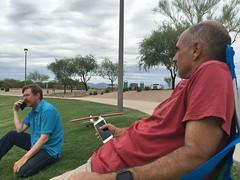 IMG_9403 (Mesa Arizona Basin 115/116) Tags: basin 115 116 basin115 basin116 mesa az arizona rc plane model flying fly guys flyguys