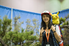 July 02, 2016-Anime Expo Day 2-IMG_0899 (ItsCharlieNotCharles) Tags: anime expo cosplay lol pokemon ash ax animeexpo cosplayers fallout 2016 dbz bulma monsterhunter leagueoflegends baymax ax2016 animeexpo2016