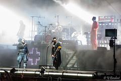 Rammstein @ Hellfest 2016-2 (yann.bredent) Tags: festival metal rock music musique live show stage lights fireworks 2016 hellfest hellfest2016 artiste concert rammstein band artist