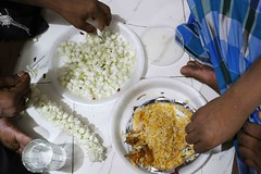 I'll Have Flower Biryani, Thank You (Mayank Austen Soofi) Tags: thank delhiwalalriceflowerbiryaniillhaveflowerbiryani