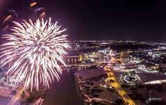 #fireworks #4thofjuly #Austin #Texas #JTpics #aerial #longexposure #cityscape (jaredten) Tags: ifttt instagram jtpics drone aerial photography longexposure fireworks 4thofjuly austin texas