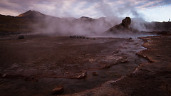 hot river (ckocur) Tags: chile atacama sanpedrodeatacama northernchile atacamadesert