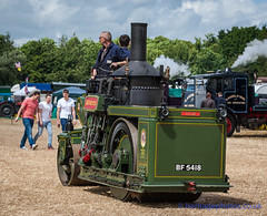 IMGL3579_Woodcote Rally 2016 (GRAHAM CHRIMES) Tags: show heritage classic vintage photography photos rally transport traction historic vehicles vehicle steamengine 1920 preservation steamfair iroquois touche steamrally tractionengine 2016 showground woodcote 8ton 8170 tractionenginerally steamenginerally shaydrive tandemroller wwwheritagephotoscouk woodcoterally2016 bf5418