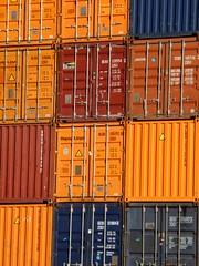 Port of Helsinki | Vuosaari Harbour (Toni Kaarttinen) Tags: portofhelsinki vuosaari vuosaarensatama harbor harbour instagram instawalk finlndia finnland finnlando finlandia finlande finnorszg  finlndia finlanda  suomi finland scandinavia industrial architecture container containers cargo
