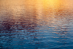 Reflection (Antti Tassberg) Tags: abstract auringonlasku aurinko jrvi reflection sun sundown sunset espoo minimal