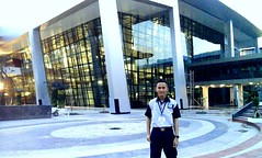 0000 T3U EXTERIOR (13) (MYW_2507) Tags: airpor bandara cgk cengkareng soetta soekarnohatta jakarta t3u terminal3 expansion exterior