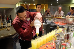 DSCF2339 (annaglarner) Tags: martini cruise holland america lines