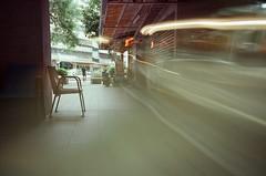 Double Exposure, Splitzer, Taipei, Taiwan / Fujifilm 500D 8592 / Lomo LC-A+ (Toomore) Tags: 8592 moviefilms fuji fujifilm doubleexposure taiwan taipei lomo lomography lca splitzer 500d iso200