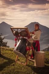 danza_50 (edyn81) Tags: nia mujer trajeindigena maya atitlan mirador folclor guatemala traje blusa corte