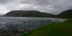 Storm in the fjord (supersky77) Tags: harris isleofharris hushinish fjord fiordo tempesta storm wind vento rain pioggia scotland scozia ecosse atlantico northatlantic atlanticocean oceanoatlantico oceano ocean hebrides outerhebrides ebridi