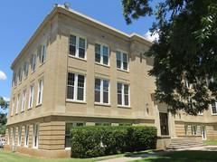 Hardin Administration Building of Abilene Christian University (Abilene, Texas) (courthouselover) Tags: texas tx schools universities abilenechristianuniversity acu taylorcounty abilene texaspanhandleplains westtexas