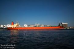 Flandria Havenrondvaart [13] (Werner Wattenbergh) Tags: flandria ferry schip veerboot antwerpen belgie bel