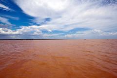 Tonle Sap (CowPalmTree) Tags: cambodia floatingvillages kompongkhleang khleang