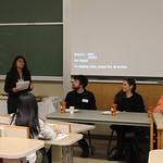 Econ Alumni Panel 10-24-2014