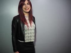 2016.09-01 (SamyOliver) Tags: samycd samy samyoliver samanthaoliver samantha shemale redhead genderfluid skirt transformista oliver boytogirl tranny transvestite brazilian crossdresser crossdress