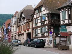 P1160013 (lychee_vanilla) Tags: kintzheim alsace routedesvins vins