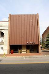 Alrod (jschumacher) Tags: virginia petersburg petersburgvirginia storefront