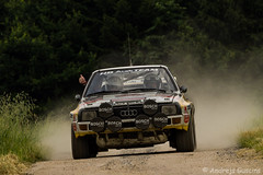 Alles tOP! (AGuscins) Tags: audi rally canon 1100d audisport rallye car warm summer festival eifelrallyefestival auditradition quattro sport s1 audiheritage motorsport autosport photography teamcanon autosportfotography