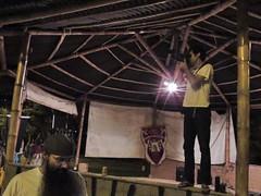 Apresentaes, sexta-feira, 31/10 (midialivrevaijao) Tags: coco ribeiro nascente dito apresentao pretos as jongo caixeiras