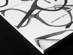 Herr Menig Calendar 2015 (Philipp Zurmoehle) Tags: sunglasses shop retail illustration germany print deutschland layout glasses design graphicdesign store calendar graphic drawing nuremberg illustrations drawings german kalender printed nürnberg perforated optician perforation 2015 herrmenig 2015calendar herrmenigoptik