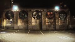 Perth. Australia (alba-7) Tags: street ex night graffiti noche dc nikon arte parking arts sigma australia os perth wa f28 westernaustralia hsm 1750mm d5000 sigma1750 sigma1750f28exdcoshsm