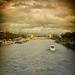 Cruise on the Seine / Croisière sur la Seine