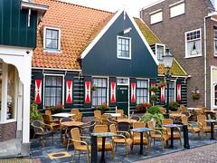 Volendam y Marken (Holanda) (Juan Enrique Gilardi) Tags: netherland holanda marken volendam