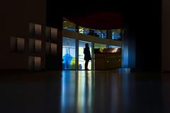 Untitled (RFVT) Tags: urban lights shadows silhouettes human fujifilm urbanvisions humaningeometry fujistas