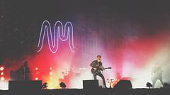 Arctic Monkeys (Raphaela_R) Tags: am livemusic paulo são s5 arcticmonkeys alexturner
