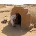 The tombs of El Kurru