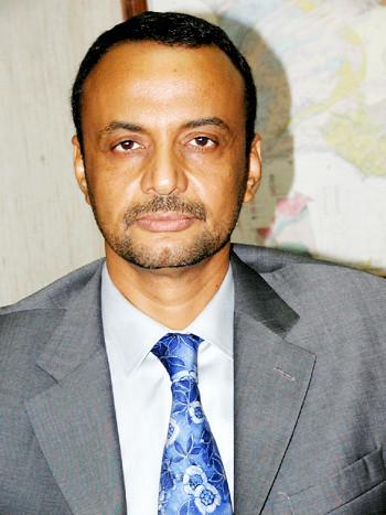 Sidi Mohamed Ould Boubacar