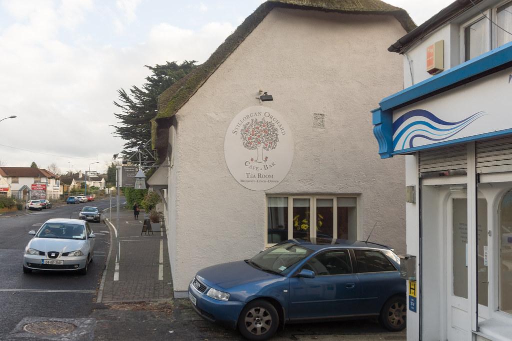 Stillorgan Orchard Pub - Stillorgan Village Ref-100091
