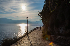 Greece-2015-144 (Mike Oncley) Tags: travel food dog castle students cat greek ancient ruins delphi athens greece abroad olympia sparta dine drhood