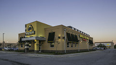 Buffalo Wild Wings - Baytown Plaza Shopping Center (Mabry Campbell) Tags: november usa signs sign retail architecture logo photography photo texas photographer exterior realestate unitedstates image baytown tx houston business photograph commercial sing storefront 100 24mm shoppingcenter sings brand client logos brands businesses fineartphotography f63 2014 retailer architecturalphotography retailers commercialphotography commercialrealestate commercialproperty commercialexterior architecturephotography jll retailcenter houstonphotographer storefrontsign sec tse24mmf35lii mabrycampbell retailshoppingcenter november242014 20141124h6a0350 baytownplaza